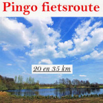 pingo fietsroute