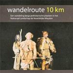 wandelroute 10km